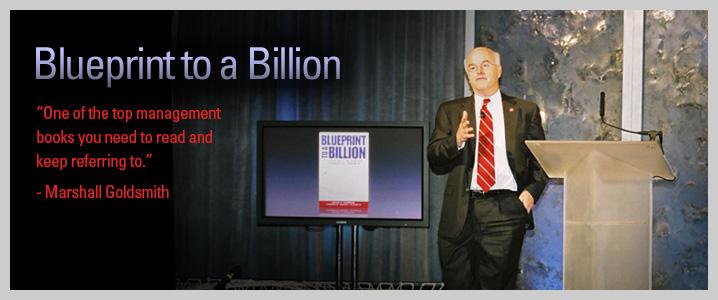 Blueprint growth blueprint to a billion the best management blueprint growth blueprint to a billion the best management book on business growth malvernweather Choice Image